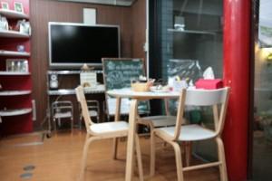 待合室001